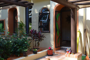 Beautiful Mexican Hideaway  for sale.