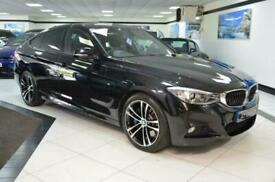 image for 2014 64 BMW 3 SERIES GRAN TURISMO 3.0 330D M SPORT GRAN TURISMO AUTO 255 BHP DIE