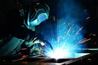 welding And repair services