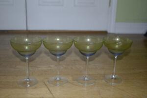 Margarita Drinking Glasses and Flower Vases St. John's Newfoundland image 3