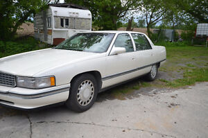 CADILLAC 1996 FOR SALE