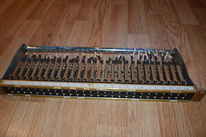 ADC Patchbay