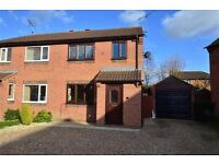 Pasture Court, Sherburn In Elmet