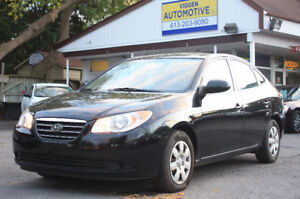 2009 Hyundai Elantra AUTO**CLEAN**LOADED**ONE OWNER