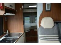 Globecar Campscout FIAT DUCATO 3 BERTH 4 TRAVELLING SEATS CAMPER VAN