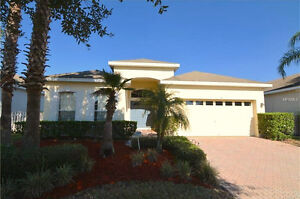Florida! Furnished, Pool, Golf, 10 minutes to Disney