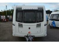 2014 - Coachman Vision 450/2 - 2 Berth - End Washroom - Touring Caravan