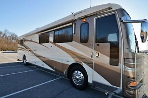 2002 40 Ft American Tradition Motorhome