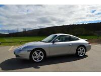 PORSCHE 911 CARRERA 2, 3.4, ONLY **52,000 MILES***