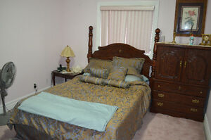 Complete Bed Room Suit
