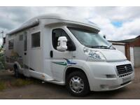 2007 Chausson Allegro 93 4 Berth Motorhome For Sale