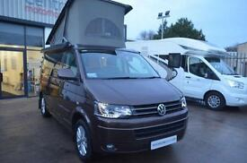 2015 VW Volkswagen CALIFORNIA SE TDI Bluemotion. DSG. Automatic.