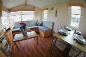 Christmas & New Year in CHEAP Holiday Home With No Site Fees until 2022