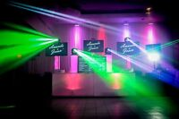 Wedding rentals, location DJ, event rentals
