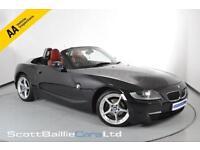 2009 58 BMW Z4 2.0 Z4 ROADSTER ED SPORT 2D 148 BHP