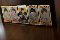 TIMBRES THE BEATLES
