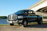 2008 Dodge Power Ram 3500 Dually