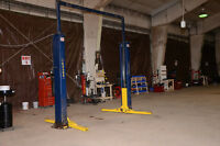 Tire Machines, Tire Balancers, Tire Shop Closing!!