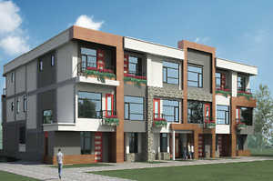 Inner City Townhouses. Priced to Sell, Unique Development