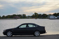 2002 BMW 3-Series Sedan