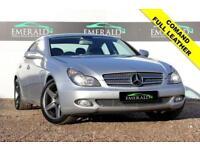 2010 60 MERCEDES-BENZ CLS CLASS 3.0 CLS350 CDI GRAND EDITION 4D AUTO 272 BHP DIE