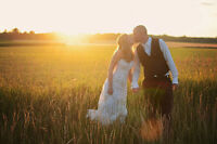 45% OFF WEDDING PHOTO FROM $700 FOR 8 HOURS & ENGAGEMENT $250