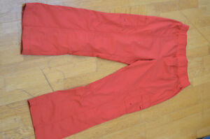 Scrub outfit from Mark Work Warehouse ($7.00 for top and bottom) St. John's Newfoundland image 3