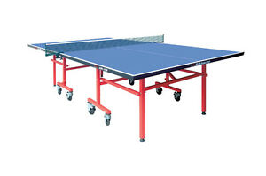 Double Fish Outdoor/Indoor Pro Ping Pong Table SALES