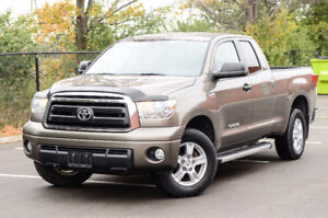 2013 Toyota Tundra One Owner Only $19,588 & 1 Year Warranty