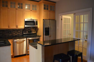 Renovated house in one of Halifax's best neighbourhoods