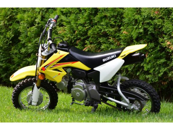 2010 Suzuki DR-Z