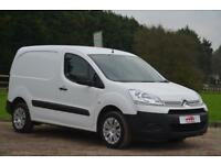 2015 CITROEN BERLINGO ENTERPRISE HDI 75 L1 with Air Con DIESEL MANUAL