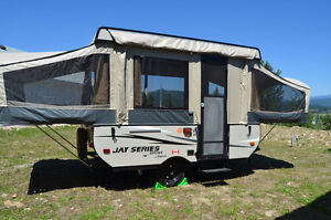 Jayco Jay Series Sport 10SD Tent Trailer