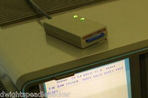 SX64 USERPORT SD2IEC Commodore 1541 Diskdrive Emulator VIC20 Plus4 C64/128 C128D