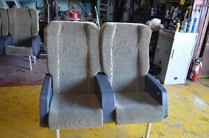 Theatre seats  great for a man cave