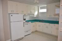 Humboldt Basement Suite for Rent
