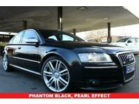 Used, 2007 54 AUDI S8 5.2 S8 FSI QUATTRO V10 4D 450 BHP for sale  Derby, Derbyshire