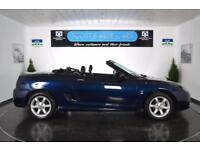 2003 MG TF 135 CONVERTIBLE PETROL