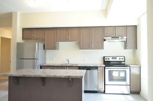 Brand New 2 Bedroom Condo In Milton for Lease from August