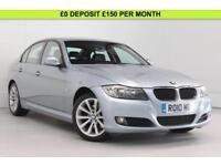 2010 10 BMW 3 SERIES 2.0 320D SE BUSINESS EDITION 4D AUTO 175 BHP DIESEL