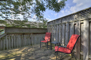 ALL INCLUSIVE- LUXURY Student Home near UWO (3 rooms available) London Ontario image 10