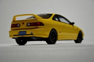 OTTO 1/18 1998 HONDA INTEGRA DC2 SPOON ACURA OTTOMOBILE