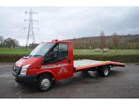 FORD TRANSIT RECOVERY TRUCK, 2.2 TDCi, 2012 12 PLATE