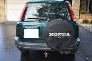 2000 Honda Other EX SUV, Crossover London Ontario image 5
