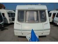2003 Swift Challenger 530 - 4 Berth - End Washroom - Touring Caravan SOLD