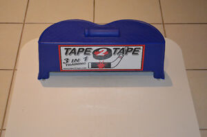 Tape 2 Tape Hockey Training System (Tape-2-tape)