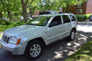 2008 Jeep Grand Cherokee North Edition VUS