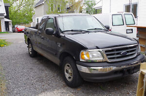 2003 Ford F-150 XL Pickup Truck (as is)