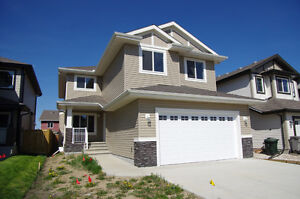Ready for Immediate Possession, 3 Bed 2-Storey in Stony Plain