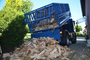 BUDS 6-16 MONTH DRY FIREWOOD HARDWOOD 902-441-5515